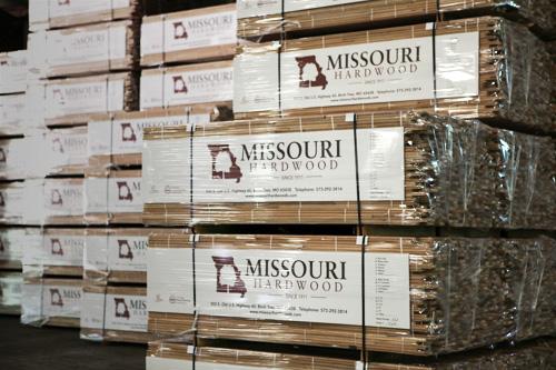 Missouri hardwoods hardwood flooring lumber and dimension for Missouri hardwood flooring
